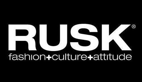 rusk logo