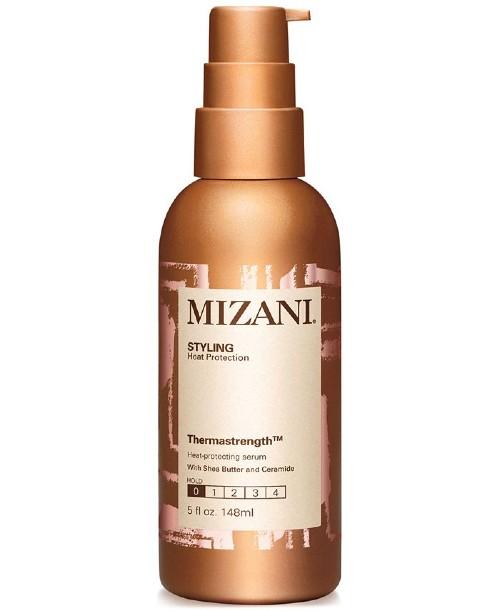 mizani heat protectant serum